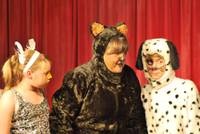 Highlight for album: RATS Panto 2009